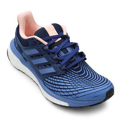 Tênis Adidas Energy Boost Feminino - Feminino
