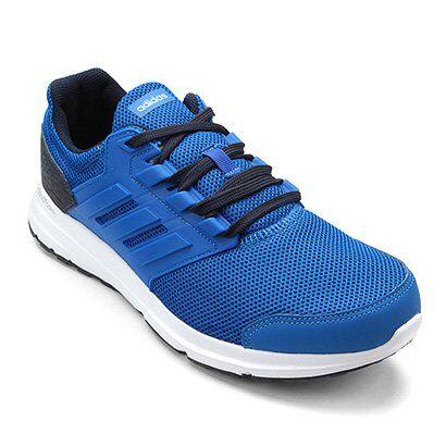 Tênis Adidas Galaxy 4 Masculino - Masculino