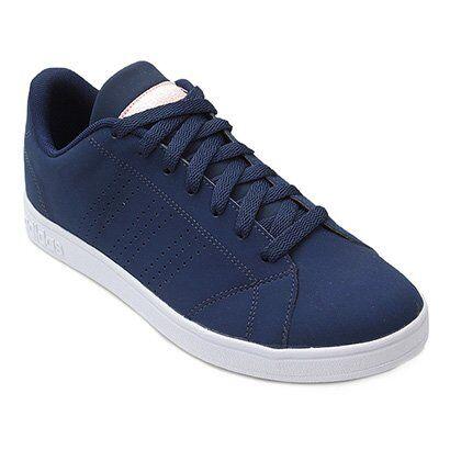 Tênis Adidas Vs Advantage Clean Feminino - Feminino