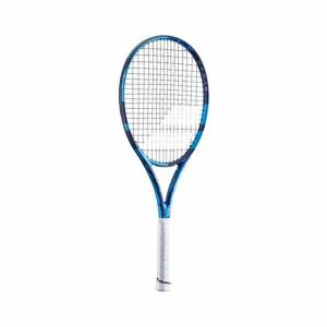 Babolat Pure Drive Team 2021 1 (4 1/8)