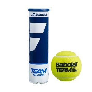 Babolat Team All Court 18 rør (kasse)