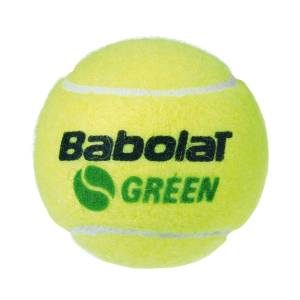 Babolat Green Stage 1. 72 baller