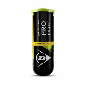 Dunlop Padel Pro Ball