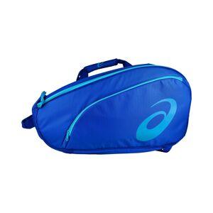 Asics Padel Bag Blue