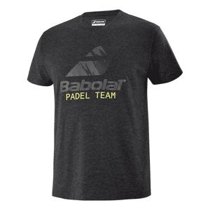 Babolat Exercise Tee Padel Men