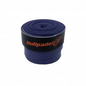 Bullpadel Overgrip lila