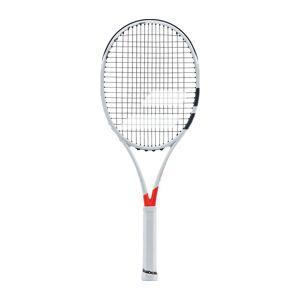 Babolat Pure Strike 16/19 Unisex Tennisracket (osträngad) vit