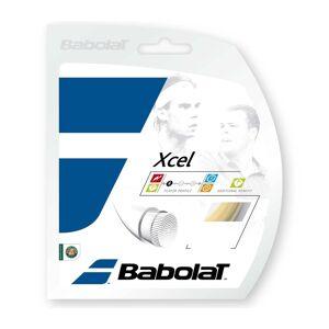 Babolat - Xcel Tennissaite (vit)