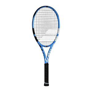 Babolat - Pure Drive Tour (unstrung) tennis racket (blå/vit) - L2 (4 1/4)