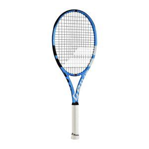 Babolat - Pure Drive Lite (unstrung) tennis racket (blå/vit) - L2 (4 1/4)