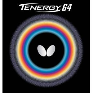 Butterfly Tenergy 64-Red-1,7