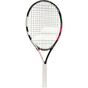 Babolat Nadal Junior 23 Tennisracket, Svart/Rosa