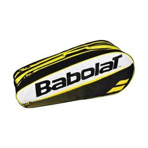Babolat Racket Holder X6 Classic Yellow
