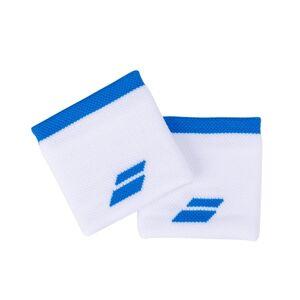 Babolat Wristband White/Blue