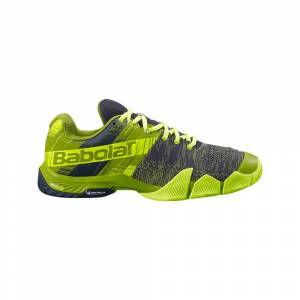 Babolat Movea 2021   Spinach Green/Fluo Yellow