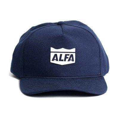 Bon Alfa Snapback Braso - Masculino