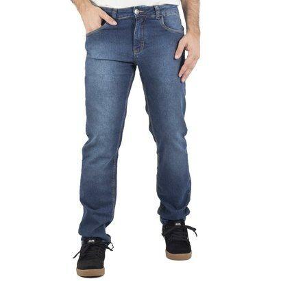 Cala Alfa Jeans Travel - Masculino