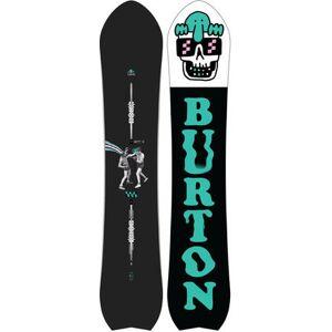 Burton Kilroy Directional 19/20 Snowboard (Hvit)