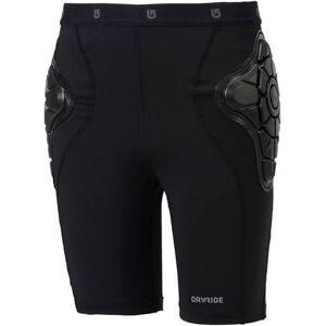 Burton Junior Total Impact Shorts (Svart)