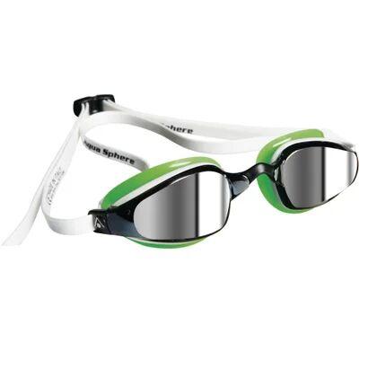 Óculos de Natação Aqua Sphere K180 Michael Phelps Lente Espelhada - Unissex