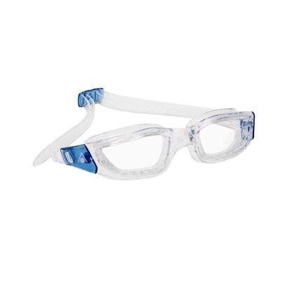 Óculos Natação Kameleon Lente Transparente Aqua Sp - Unissex