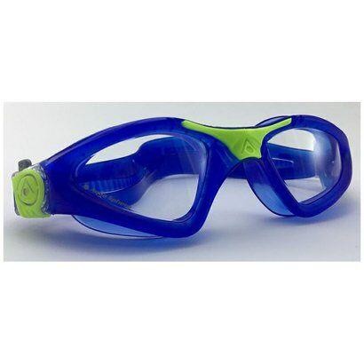 Óculos Natação Kayenne Lente Transparente Aqua Sph - Unissex