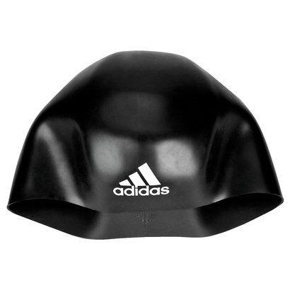 Touca Adidas Silicone 3D - Unissex