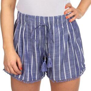 Verona Beach Shorts - Blue  - Size: 14601 - Color: sininen