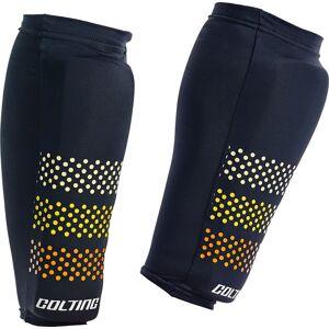 Colting Wetsuits SC02 Extreme Float Plus Svøm kalver black S 2020 Trening og Svømmetilbehør