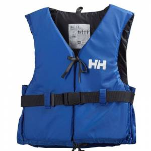 Helly Hansen Sport II Blå