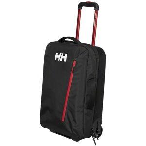 Helly Hansen Sport Exp Trolley Carry On STD Black
