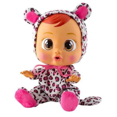 Multikids Cry Babies Leo - BR526 BR526
