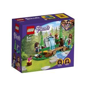 Lego 41677 LEGO Friends Skov-vandfald