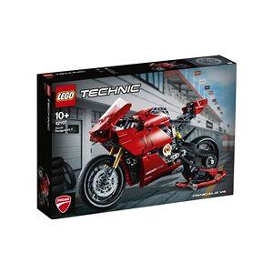 Lego 42107 LEGO Technic Ducati Panigale V4 R