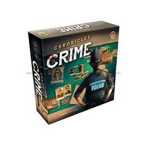 Enigma Chronicles Of Crime SE/DK