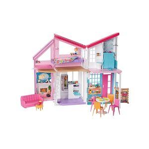 Barbie Malibu Hus Legesæt