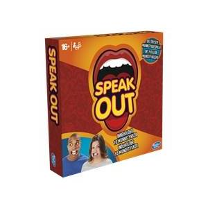 Hasbro Speak Out NO/DK