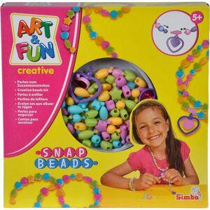 ART & Fun Perler