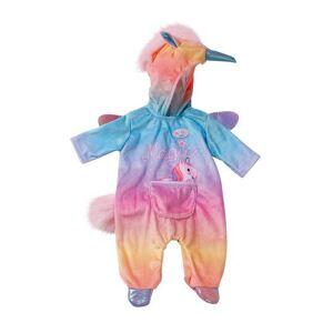 Baby Born - Dukketøj - Enhjørning Heldragt