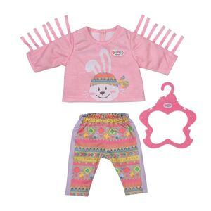 Baby Born - Trendy Dukketøj - 43 Cm