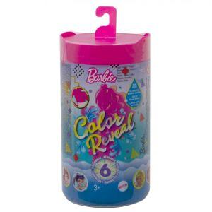 Barbie - Color Reveal Dukke - Chelsea Mono Mix