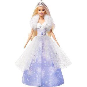 Barbie Dukke - Dreamtopia Prinsesse