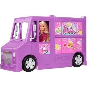 Barbie - Food Truck Madvogn