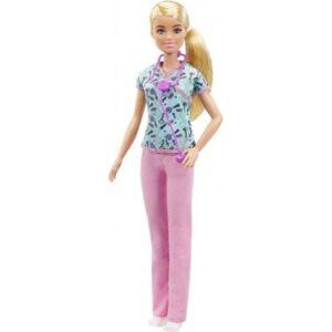 Barbie Dukke - Sygeplejerske