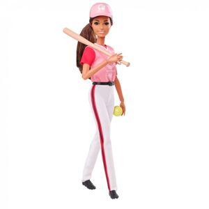 Barbie Dukke - Olympisk - Softball Baseball