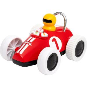 Brio - Action Racerbil - Leg Og Lær - 30234