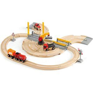 Brio - Rail Og Road Kransæt - 33208