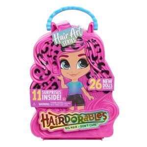 ART Hairdorables Dukke - Hair Art Series - 11 Overraskelser