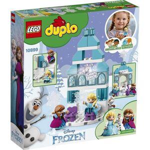 Lego Duplo - Frost Slot - 10899