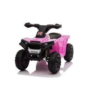 hjemmeudstyr Azeno 6v Mini Cross Ii Pink